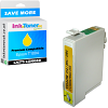 Premium Compatible Epson T1004 Yellow High Capacity Ink Cartridge (C13T10044010)
