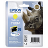 Original Epson T1004 Yellow High Capacity Ink Cartridge (C13T10044010)