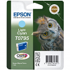 Original Epson T0795 Light Cyan Ink Cartridge