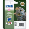 Original Epson T0796 Light Magenta Ink Cartridge