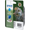 Original Epson T0792 Cyan Ink Cartridge