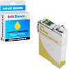 Compatible Epson T0794 Yellow Ink Cartridge