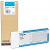 Original Epson T6062 Cyan High Capacity Ink Cartridge (C13T606200)