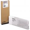 Original Epson T6067 Light Black High Capacity Ink Cartridge (C13T606700)