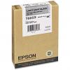 Original Epson T6059 Light Light Black Ink Cartridge (C13T605900)