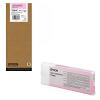 Original Epson T606C Light Magenta High Capacity Ink Cartridge (C13T606C00)