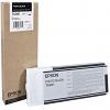Original Epson T6061 Photo Black High Capacity Ink Cartridge (C13T606100)
