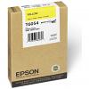 Original Epson T6054 Yellow Ink Cartridge (C13T605400)
