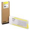 Original Epson T6064 Yellow High Capacity Ink Cartridge (C13T606400)