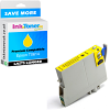 Compatible Epson T0614 Yellow Ink Cartridge (C13T06144010)