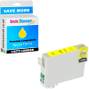Compatible Epson T0714 Yellow Ink Cartridge (C13T07144011)