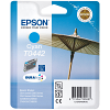 Original Epson T0442 Cyan High Capacity Ink Cartridge (C13T04424010)