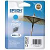Original Epson T0452 Cyan Ink Cartridge (C13T04524010)
