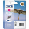 Original Epson T0453 Magenta Ink Cartridge (C13T04534010)