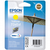 Original Epson T0454 Yellow Ink Cartridge (C13T04544010)