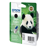 Original Epson T0501 Black Ink Cartridge (C13T05014010)