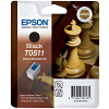 Original Epson T051 Black Ink Cartridge (C13T05114010)