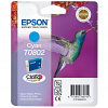 Original Epson T0802 Cyan Ink Cartridge (C13T08024010)