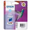 Original Epson T0805 Light Cyan Ink Cartridge (C13T08054010)