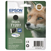 Original Epson T1281 Black Ink Cartridge (C13T12814011)