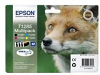 Original Epson T1285 CMYK Multipack Ink Cartridges