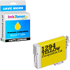 Premium Compatible Epson T1294 Yellow Ink Cartridge (C13T12944011)