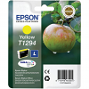 Original Epson T1294 Yellow Ink Cartridge (C13T12944011)