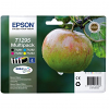 Original Epson T1295 CMYK Multipack Ink Cartridges (C13T12954012)
