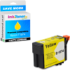 Compatible Epson T1574 Yellow Ink Cartridge (C13T15744010)