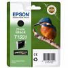Original Epson T1591 Photo Black Ink Cartridge (C13T15914010)