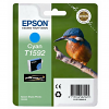 Original Epson T1592 Cyan Ink Cartridge (C13T15924010)