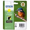 Original Epson T1594 Yellow Ink Cartridge (C13T15944010)