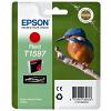 Original Epson T1597 Red Ink Cartridge (C13T15974010)