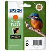 Original Epson T1599 Orange Ink Cartridge (C13T15994010)