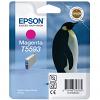 Original Epson T5593 Magenta Ink Cartridge (C13T55934010)