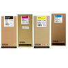 Original Epson T596 C, M, Y, PBK Multipack Ink Cartridges (T5961 / T5962 / T5963 / T5964)
