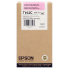 Original Epson T602C Light Magenta Ink Cartridge (C13T602C00)