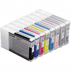 Original Epson T605 Multipack Set Of 8 Ink Cartridges (T6051/2/3/4/5/6/7/9)