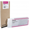 Original Epson T6063 Vivid Magenta High Capacity Ink Cartridge (C13T606300)