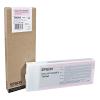 Original Epson T6066 Vivid Light Magenta High Capacity Ink Cartridge (C13T606600)