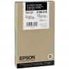 Original Epson T6121 Photo Black High Capacity Ink Cartridge (C13T612100)
