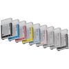 Original Epson T6128 & T603 Multipack Set Of 9 High Capacity Ink Cartridges (T6128 /T6031/2/3/4/5/6/7/9)