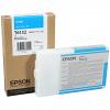 Original Epson T6132 Cyan Ink Cartridge (C13T613200)