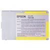 Original Epson T6134 Yellow Ink Cartridge (C13T613400)