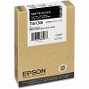 Original Epson T6138 Matte Black Ink Cartridge (C13T613800)