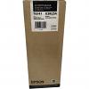 Original Epson T6141 Photo Black High Capacity Ink Cartridge (C13T614100)