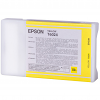 Original Epson T6024 Yellow Ink Cartridge (C13T602400)