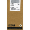 Original Epson T6539 Light Light Black Ink Cartridge (C13T653900)