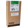 Original Epson T653B Green Ink Cartridge (C13T653B00)