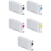 Original Epson T692 C, M, Y, MB, PB Multipack Ink Cartridges (T6921 / T6925 / T6922 / T6923 / T6924)